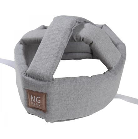 NG Baby Pannband, Grå