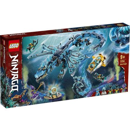 Lego Ninjago Vattendrake
