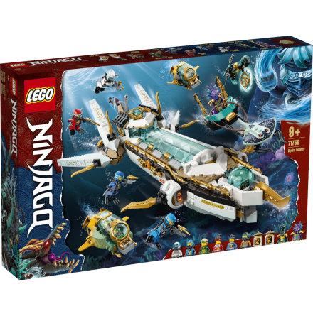 Lego Ninjago Vattnets gåva