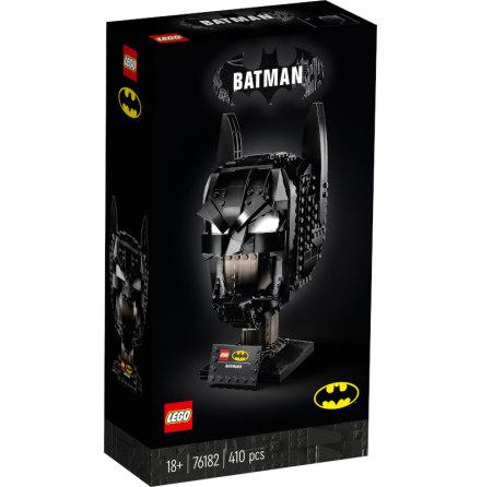 Lego Super Heroes Batman kåpa
