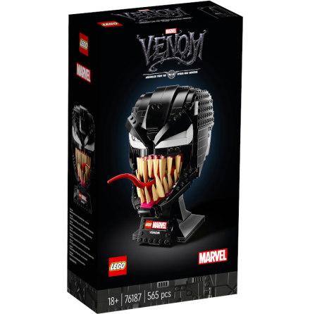 Lego Super Heroes Venom