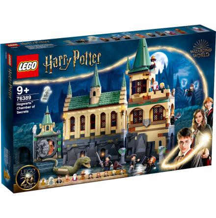 Lego Harry Potter Hogwarts - Hemligheternas kammare