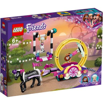 Lego Friends Magisk akrobatik