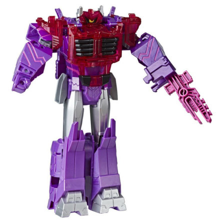 Transformers Battle for Cybertron, Energon Armor, Shockwave