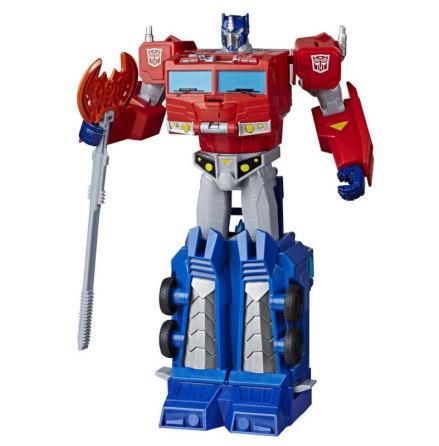 Transformers Battle for Cybertron, Energon Armor, Optimus Prime