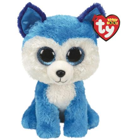 TY Beanie Boo's Prince Blå Husky