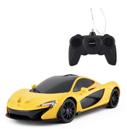 Rastar McLaren P1, Gul R/C