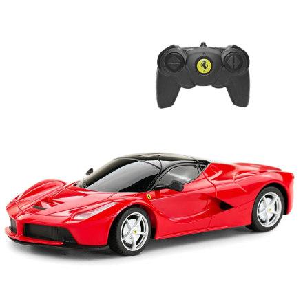 Rastar Ferrari LaFerrari, Röd R/C