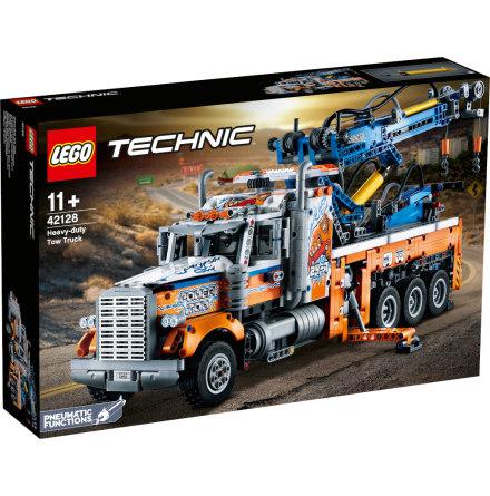 Lego Technic Tung bärgningsbil