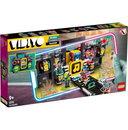 Lego VIDIYO The Boombox