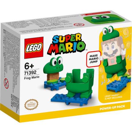 Lego Super Mario Frog Mario - Boostpaket