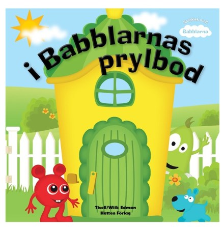 I Babblarnas Prylbod