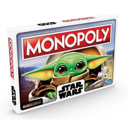 Hasbro Monopoly - The Child