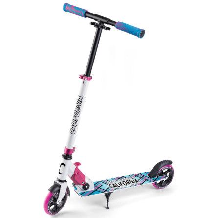 California Big Wheel Sparkcykel, Girl
