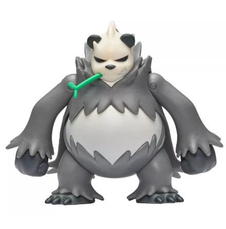 Pokemon Battle Feature Figure, Pangoro