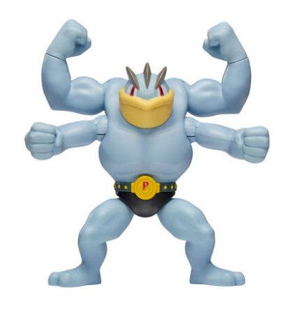 Pokemon Battle Feature Figure, Machamp
