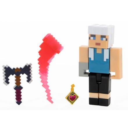 Minecraft Dungeon Figur, Greta