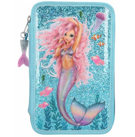 TOPModel Fantasy Model Trippelpennfodral, Mermaid