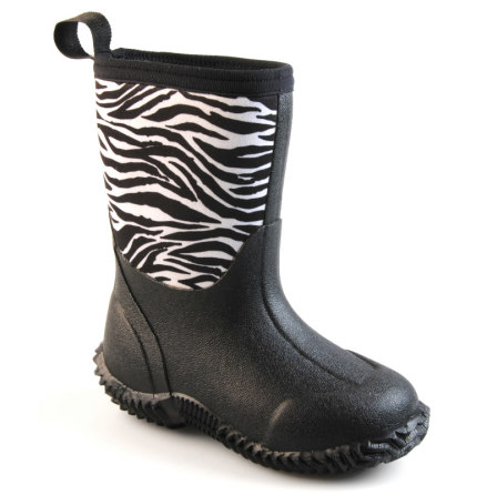 Vincent Gummistövlar Zebra (neopren), Neo