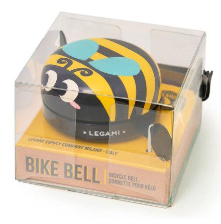 Ringklocka för Cykel, Bi, Legami