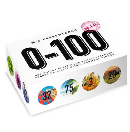 MIG 0-100 Vit