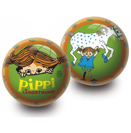 Pippi Långstrump Lekboll 23 cm