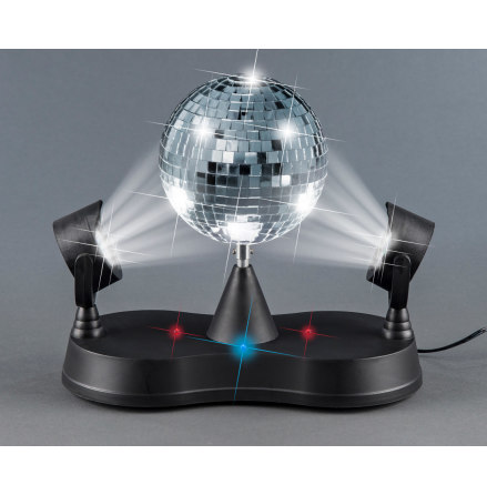 Discoboll LED