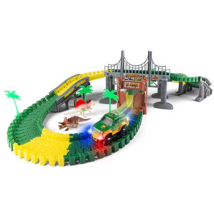Speedcar Dino Multi Track