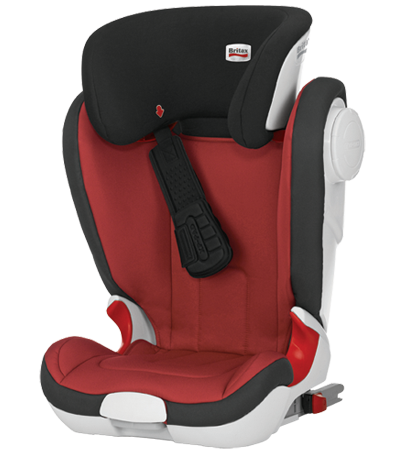 Britax Kidfix XP SICT, Chili Pepper