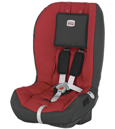 Britax Two-Way, Chili Pepper